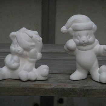 beertje sneeuwbal (2)