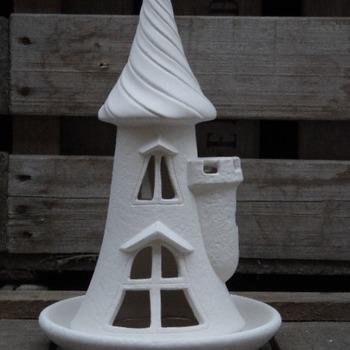 toren klein met basis