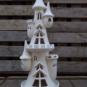 toren groot en medium