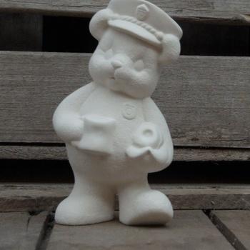 beer politie klein