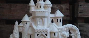 kasteel groot