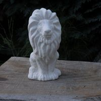 leeuwtje klein zit