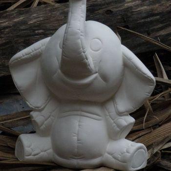 olifant Ella (stof)