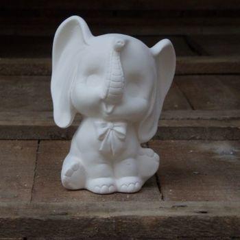 olifant grappig