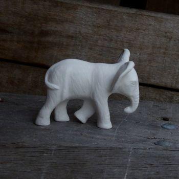 olifant klein baby