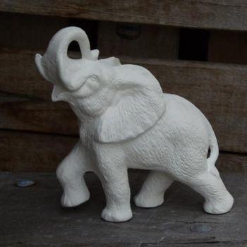 olifant medium 15 cm