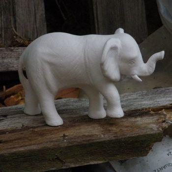 olifant klein jong