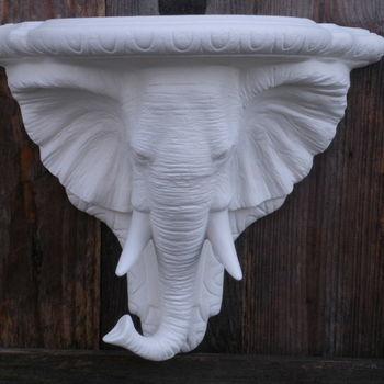 olifant muur plateau