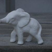 olifantje klein