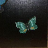 vlinder klein