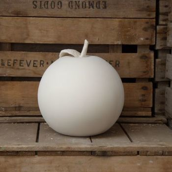 appel groot XL