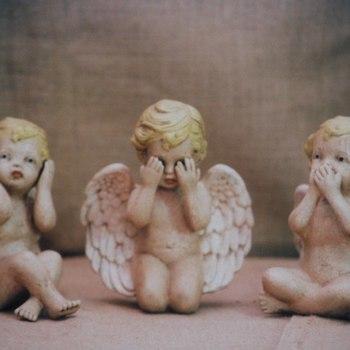 engel h, z, zw klein