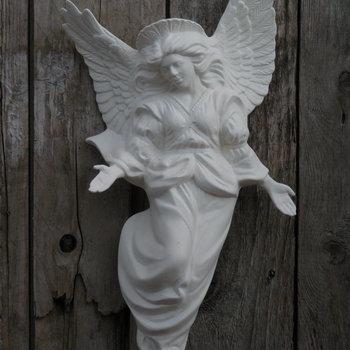 engel muur klein