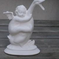 engeltje eend