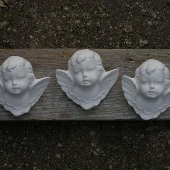 engeltje hoofd klein