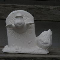 grafsteen spookje