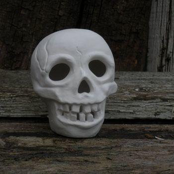 schedel klein (I)