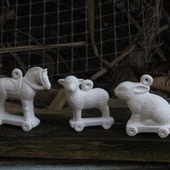 hanger diertjes op wieltjes (3)