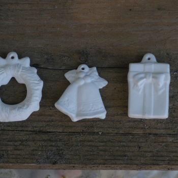 hanger kerst (3#)