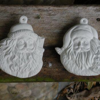 hanger kerstman hoofd (2)