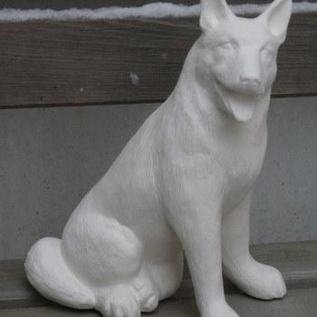 hond duitse herder