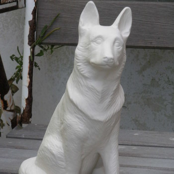 hond duitse herder medium