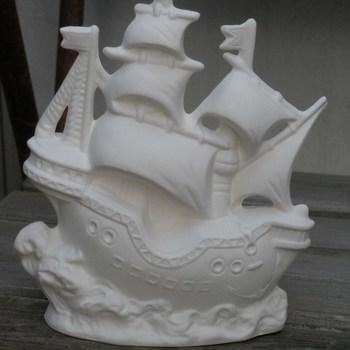 boot piraten
