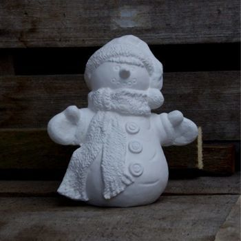 sneeuwman klein