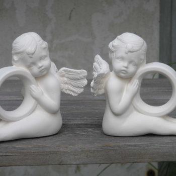 servietring engel
