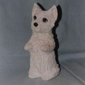 hond westie