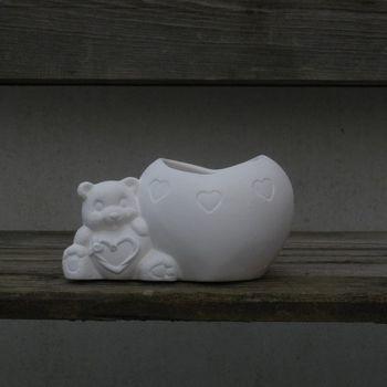 beer hart t-licht