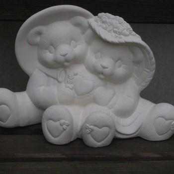 berenpaar valentijn