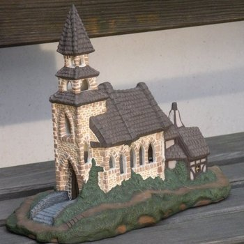huisje kerk