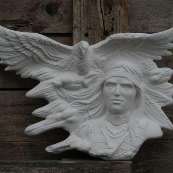 adelaar wand