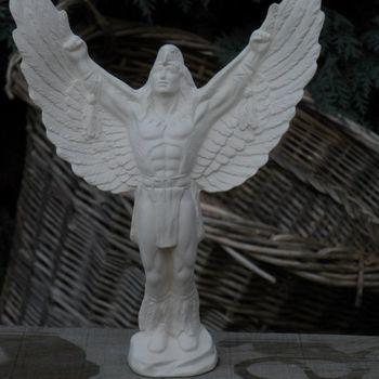 indiaan vleugels