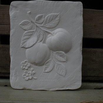 tegel appels