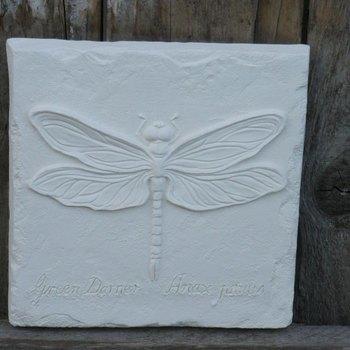 tegel libelle