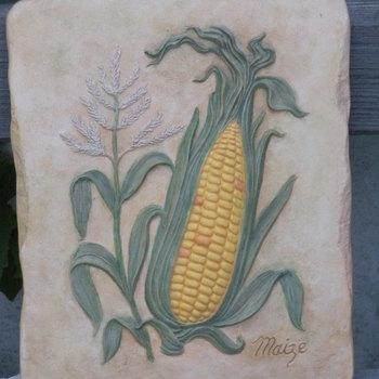 tegel maïs