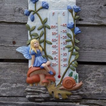 thermometer elfje