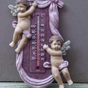 thermometer engelen
