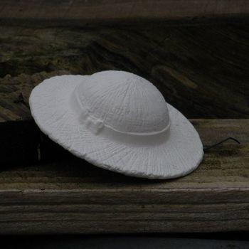 hoed kant klein