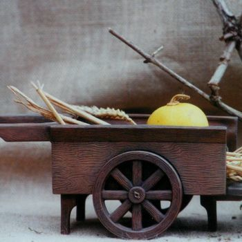 kruiwagen (2 wielen)