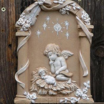 engel kaart
