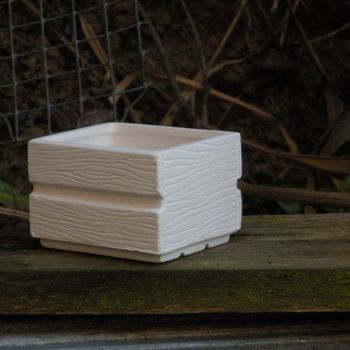 houten krat klein