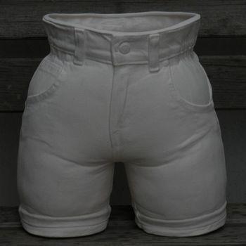 jeansbroek groot