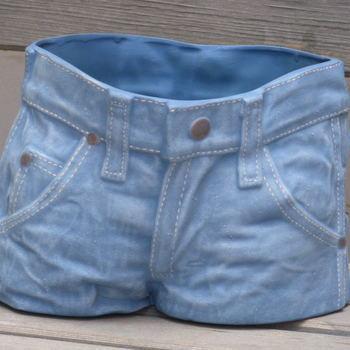 jeansbroek medium