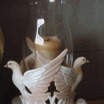 windlicht duiven