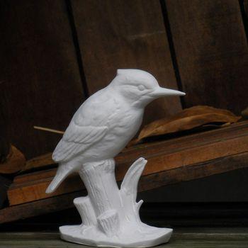 vogel ijsvogel
