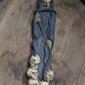 wierookhouder skelet