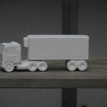 speelgoed kamion klein